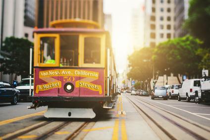 Studium in San Francisco