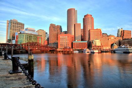 Auslandssemester Studium USA Boston