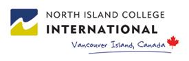 Logo des North Island College