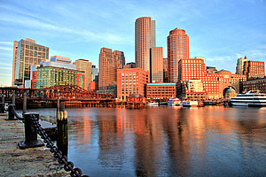 Auslandssemester USA Boston