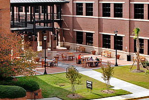 Park der Mercer University