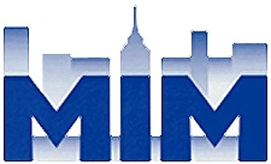 Logo des Manhattan Institute of Management