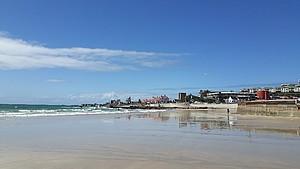 Strand in Port Elizabeth