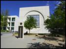Das Planetarium der CSU Northridge