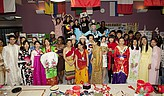 Die International Student Organization der Vancouver Island University