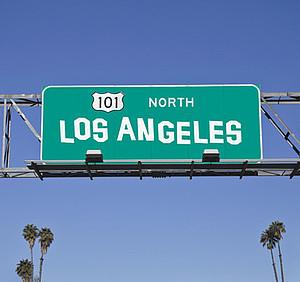 Highway Los Angeles