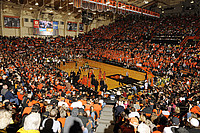 Basketballarena der Oregon State University