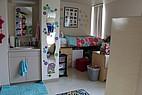 Ein typisches Zimmer im Studentenwohnheim