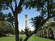 Blick auf den Campus der UC Riverside