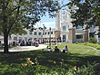 Auslandssemester Sonoma State University