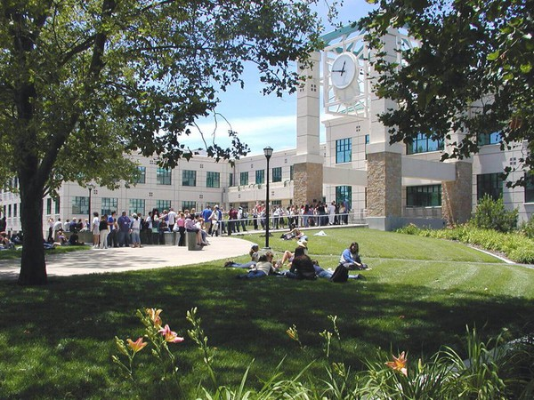 Auslandssemester an der Sonoma State University bei San Francisco