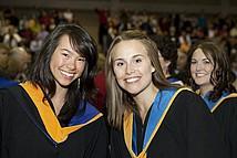 Absolventen der St. Francis Xavier University