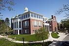 Historisches Seminargebäude an der StFX