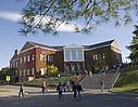 Seminargebäude auf dem Campus der St. Francis Xavier University