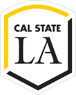 Logo der California State University, Los Angeles