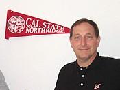 CSU Northridge Patrick
