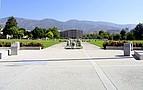 Der Campus der CSU San Bernardino