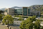 Das College of Education der CSU San Bernardino