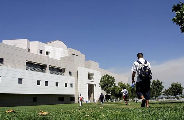 Auslandssemester an der CSU San Bernardino bei Los Angeles