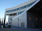 Verwaltungs- und Härsaalgebäude an der California State University, San Marcos