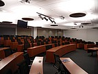 Blick in einen Hörsaal