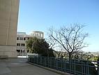 Weiterer Blick auf den Campus