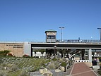 Bahnhof der California State University, San Marcos