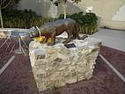 Das Maskottchen der California State University, San Marcos