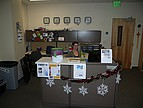 Das International Office an der California State University, San Marcos