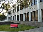 Die Bibliothek der CSU East Bay