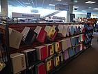 Der Bookstore der CSU East Bay