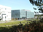 Business School der CSU East Bay