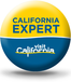 California Expert Logo