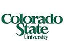 Logo der Colorado State University