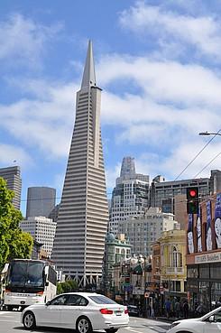 Turm in San Jose