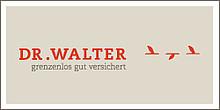 Dr. Walter Reiseversicherungen Logo