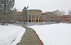 Auslandssemester Kanada im Winter