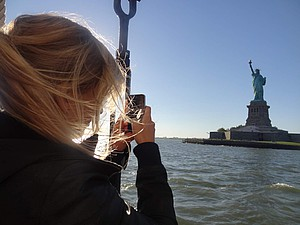 Studium in New York