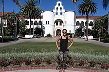 Erfahrungsberichte zur San Diego State University