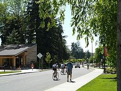 Studium USA Campus Oregon State University Corvallis