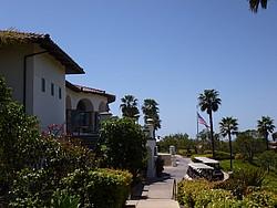 Verwaltungsgebäude der University of California, Santa Barbara