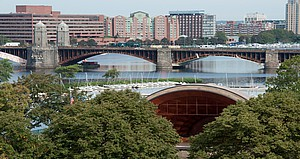 Studium in Boston Massachusetts