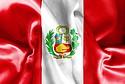 Flagge Perus