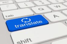 Beglaubigte Übersetzungen