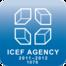 ICEF Agency Logo