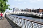 Dublin Half Penny Bridge