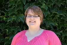 Katie Mitchell der Colorado State University