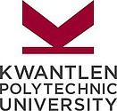 Logo der Kwantlen Polytechnic University