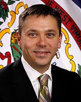 Matthew Turner von der Marshall University