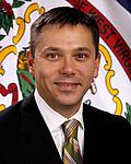 Matthew Turner der Marshall University